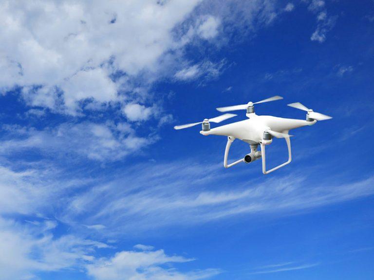 Guía para conseguir el certificado LUC para drones