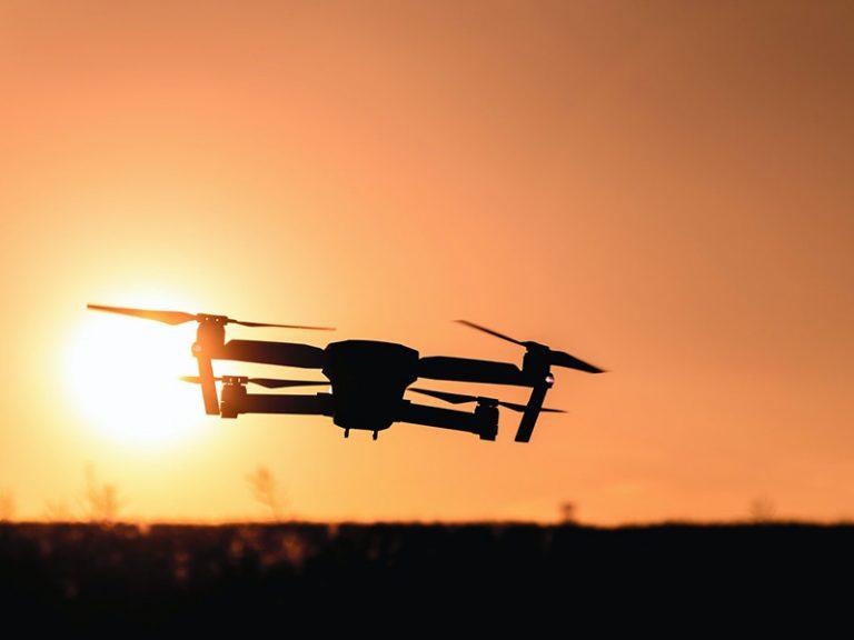 Prepara el portafolio de servicios de drones de tu empresa en 5 pasos
