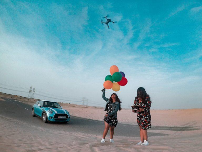 ¿Es posible volar un dron sin licencia? ¿Y en el caso de los niños?